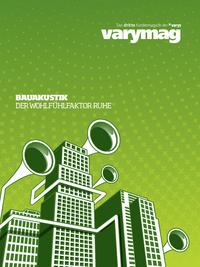 varymag - das dritte Kundenmagazin