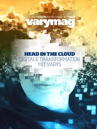varymag - das siebente Kundenmagazin